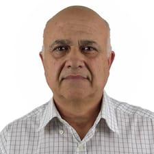 Pablo Nicolas Kullanıcı Profili