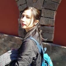 Profil utilisateur de Ruei-Min