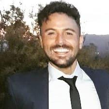Profil korisnika Diego Rafael