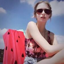 Profil korisnika 钰莹