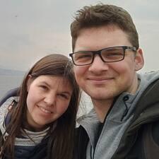 Profilo utente di Sascha & Krissi