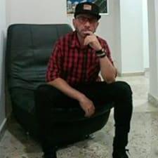 Carlos Mario - Profil Użytkownika