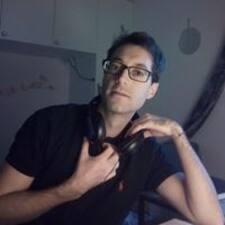Profilo utente di Marco Giulio