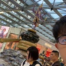 Profil utilisateur de 翔宇