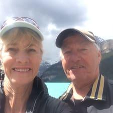 Jim & Margaret Goddard