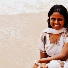 Το προφίλ του/της Kavitha