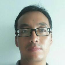Profil korisnika Xiaoguang
