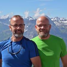 Nutzerprofil von Gotthard