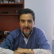 Vicente User Profile
