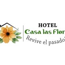 Casa Las Flores User Profile