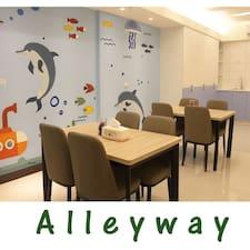 Profil utilisateur de Alleyway