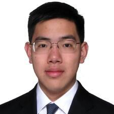 Profil Pengguna Winston