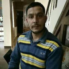 Profil Pengguna Surinder