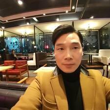 โพรไฟล์ผู้ใช้ Hun Jin