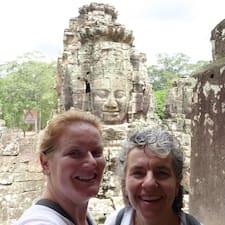 Louise And Deborah-Ann User Profile