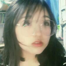 Profil utilisateur de Shary