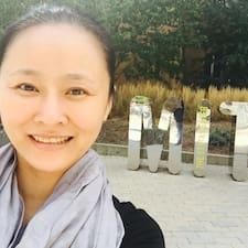 Profilo utente di Meng