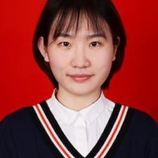 书琴 User Profile
