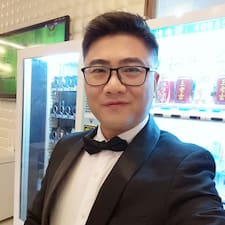 Chenguang User Profile