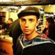 Profil utilisateur de Gerardo