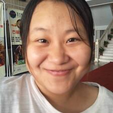 艺霖 User Profile