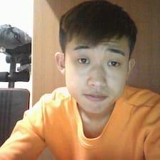 昶 - Profil Użytkownika