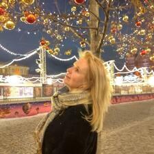 Nadezhda - Profil Użytkownika