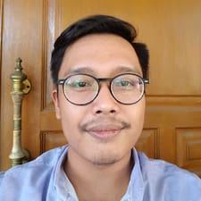 Profil korisnika Rio Siswo