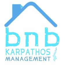 Profilo utente di Karpathosbnb