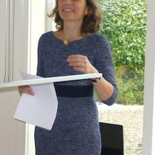 Anne-Maraさんのプロフィール