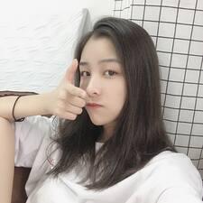 夏如 felhasználói profilja