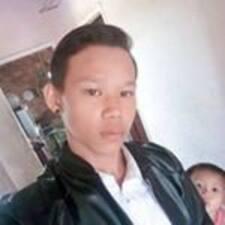 Profil utilisateur de Huu Cau
