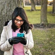 โพรไฟล์ผู้ใช้ Sushmitha