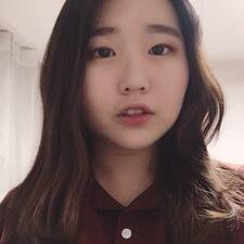 Profil utilisateur de 예