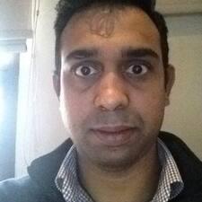 Vishnu - Uživatelský profil