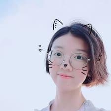 雯昕 - Uživatelský profil