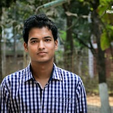 Turash Haque User Profile