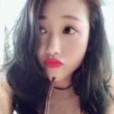 珏昕 User Profile
