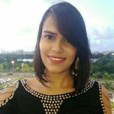Laryssa User Profile