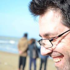 Notandalýsing Fabio