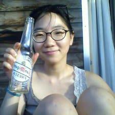 Sung Eun님의 사용자 프로필