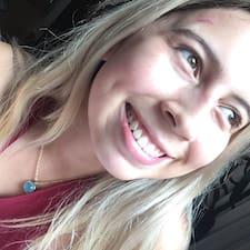 Profil utilisateur de Lina Giselle