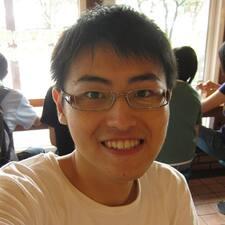 賈斯汀 User Profile