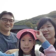Nutzerprofil von Won Sang