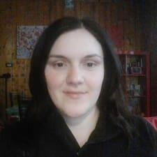 Profil utilisateur de Vanesa