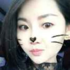 琳琳 - Uživatelský profil