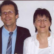 Profilo utente di Urs & Christine