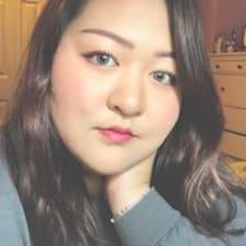 Profil Pengguna Jenny