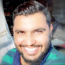 Profil korisnika Hamad