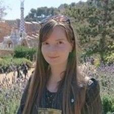 Annamária User Profile